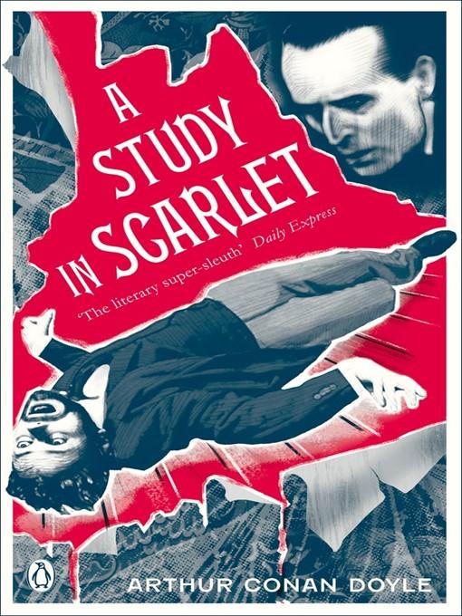 A Study in Scarlet (eBook)