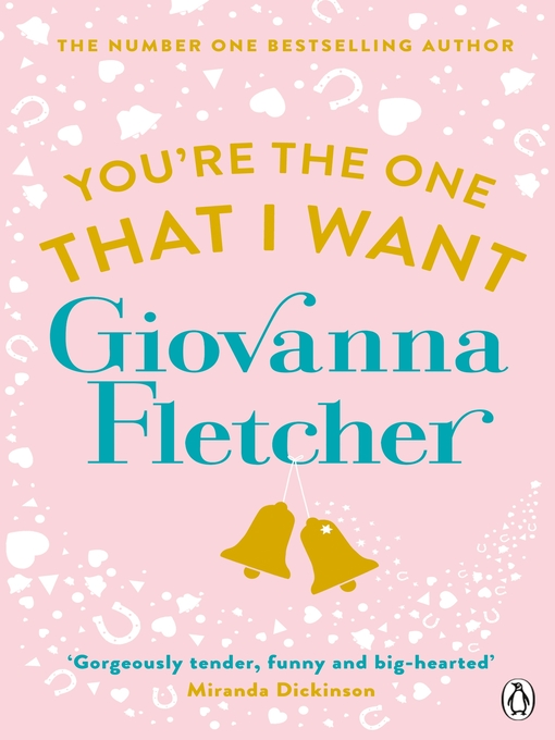 You're the One That I Want (eBook)
