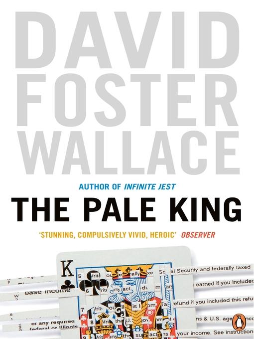 6 David Foster Wallace Ebooks (epub format)