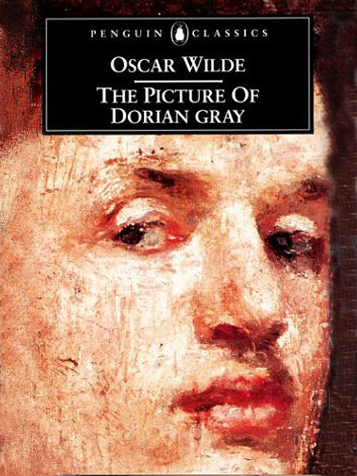 the role of art in the novel the picture of dorian gray by oscar wilde