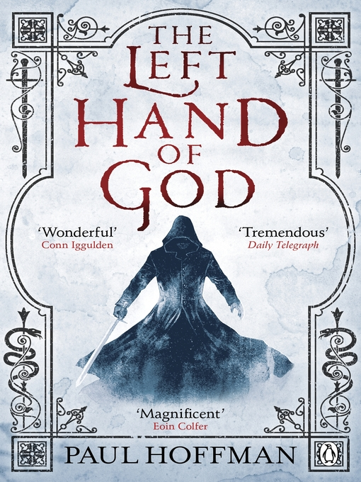 The Left Hand of God (eBook): Left Hand of God Trilogy, Book 1