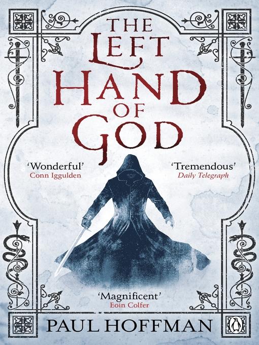 The Left Hand of God (eBook): Left Hand of God Trilogy, Book 1