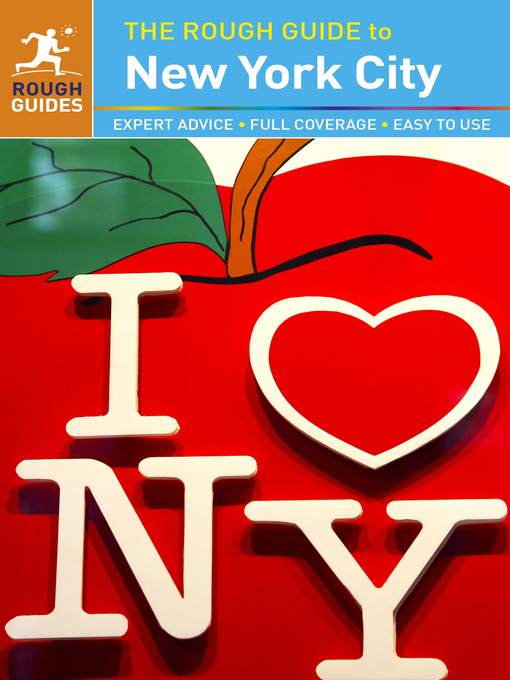 The Rough Guide to New York City - Rough Guide to... (eBook)
