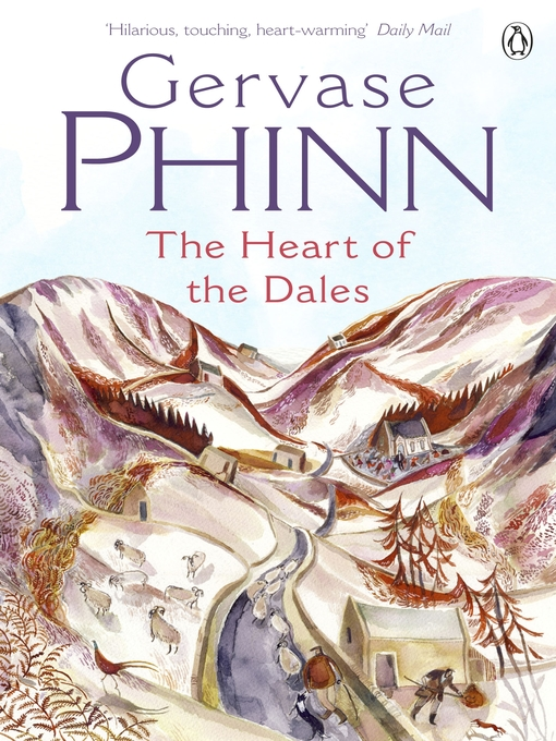 The Heart of the Dales (eBook): The Dales Series, Book 5