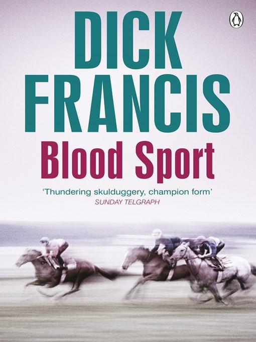 Blood Sport (eBook)