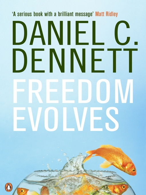 Freedom Evolves (eBook)