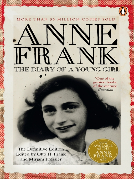 The Diary of a Young Girl (eBook)