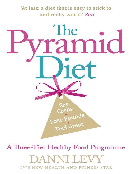 The Pyramid Diet (eBook)