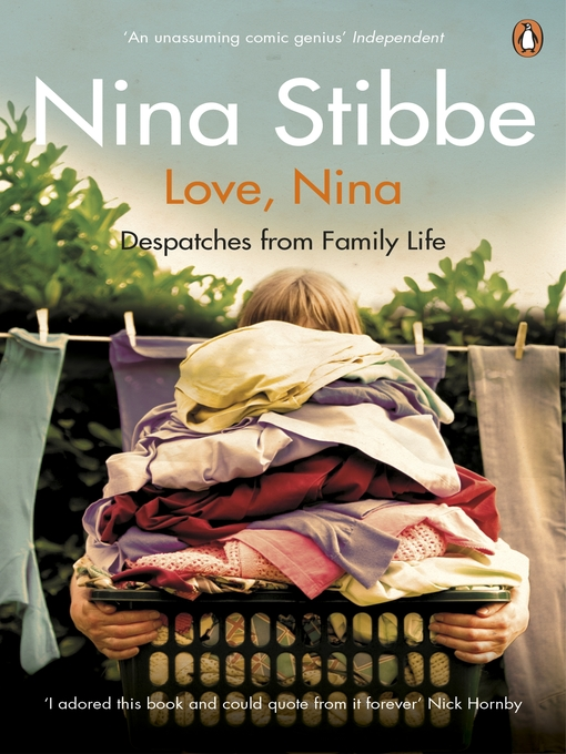 Love, Nina: Despatches from Family Life (eBook)