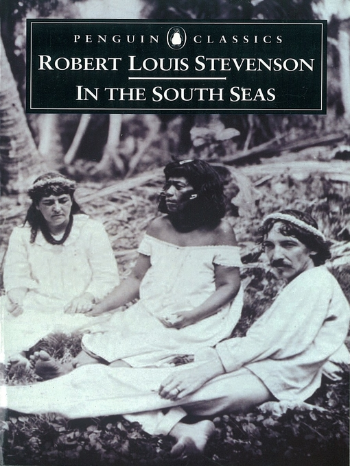 In the South Seas (eBook)