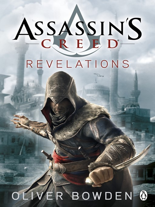Assassin's Creed (eBook): Revelations