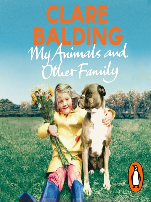 My Animals and Other Family (MP3)