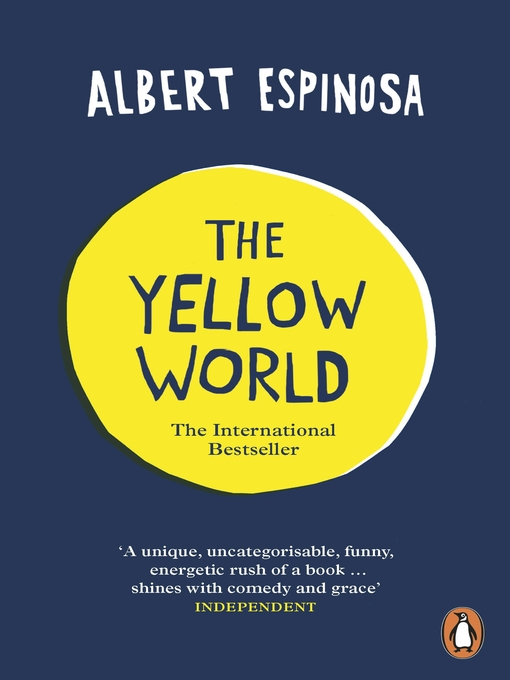 The Yellow World (eBook): Trust Your Dreams and They'll Come True