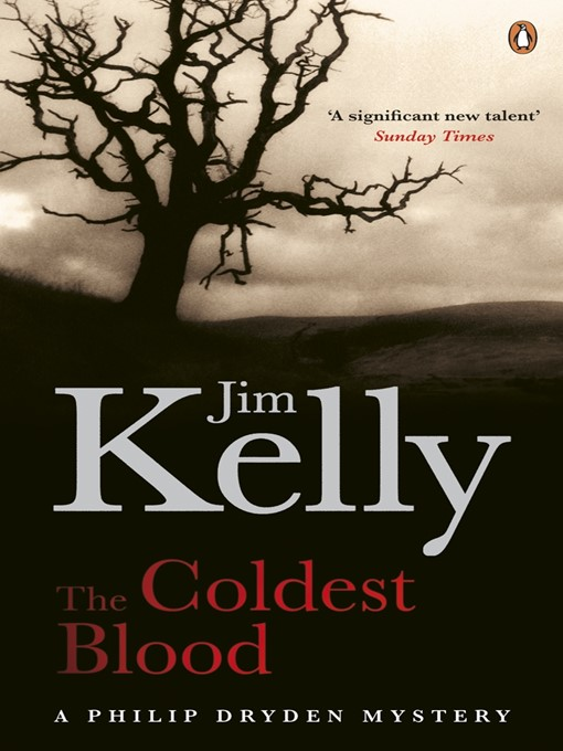 The Coldest Blood: Journalist Philip Dryden Series, Book 4 - Journalist Philip Dryden (eBook)