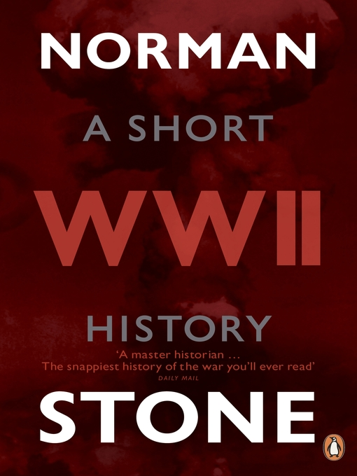 World War Two: A Short History (eBook)
