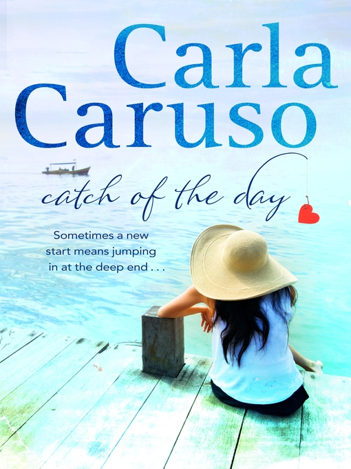 Catch of the Day (eBook)