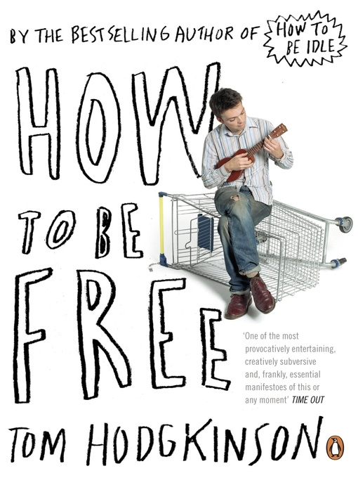 How to Be Free (eBook)