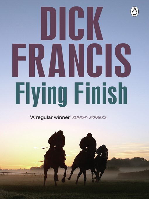 Flying Finish (eBook)
