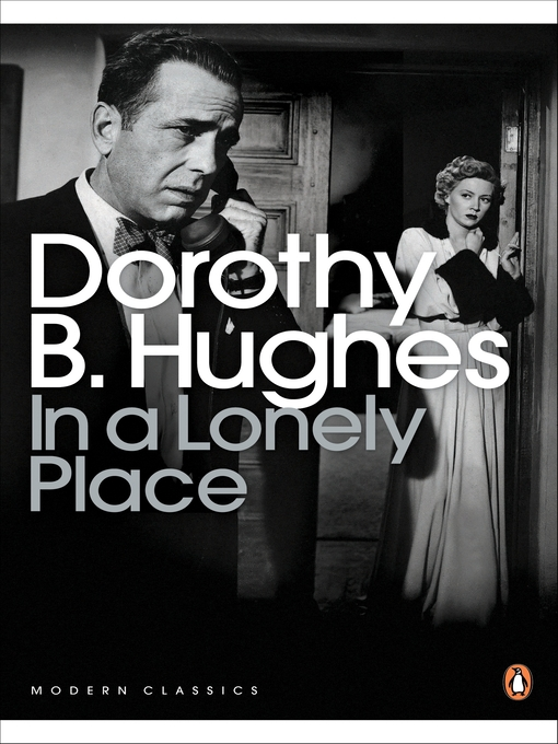 In a Lonely Place (eBook)