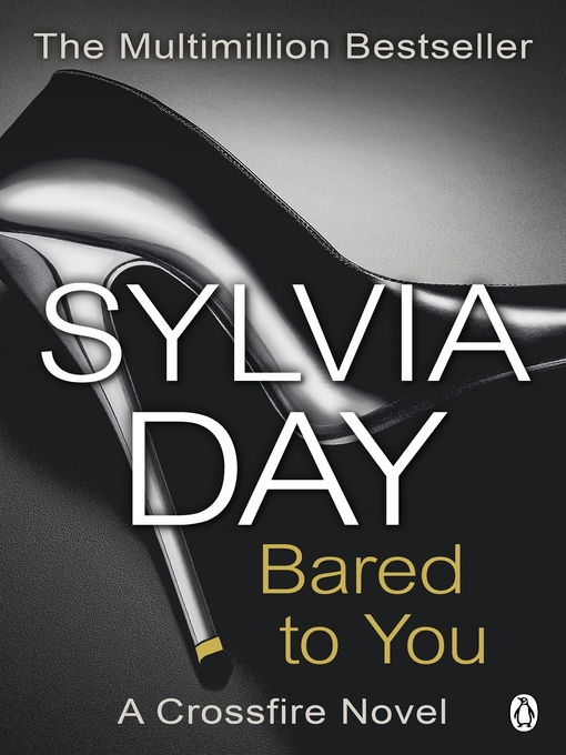 Bared to You (eBook): A Crossfire Novel