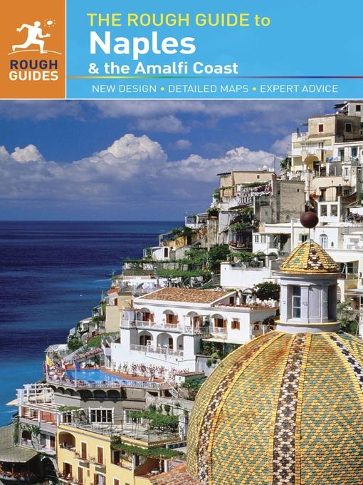 The Rough Guide to Naples & the Amalfi Coast (eBook)
