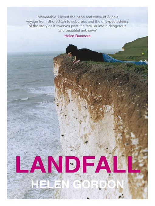 Landfall (eBook)