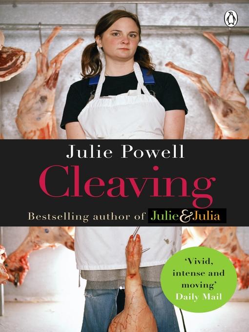 Cleaving (eBook)
