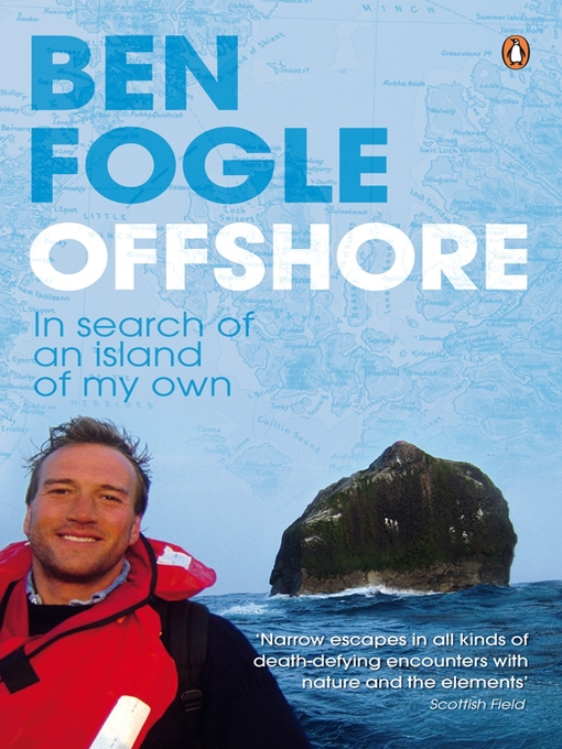 Offshore (eBook): In Search of an Island of My Own