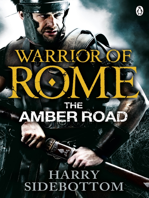 Warrior of Rome (eBook): The Amber Road