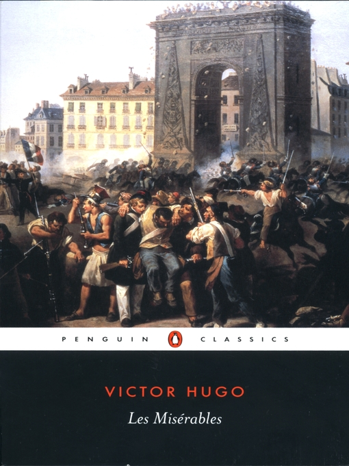 Les Miserables (eBook)