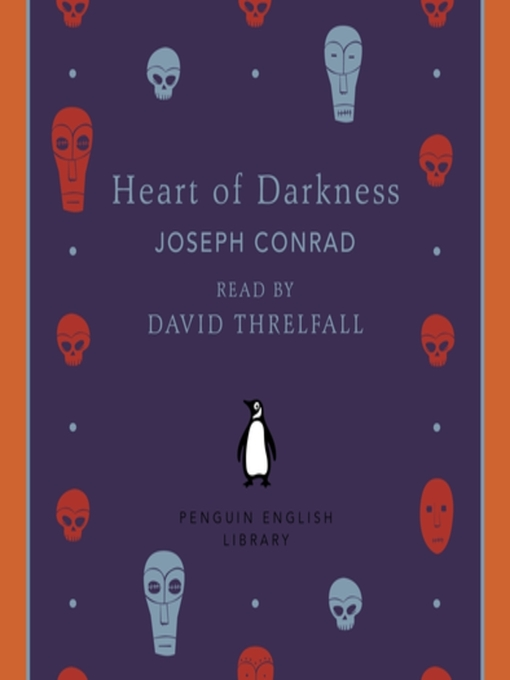 Heart of Darkness (MP3)