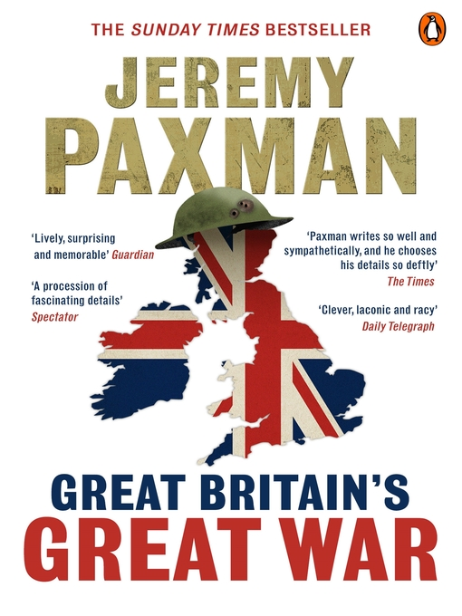 Great Britain's Great War (eBook)