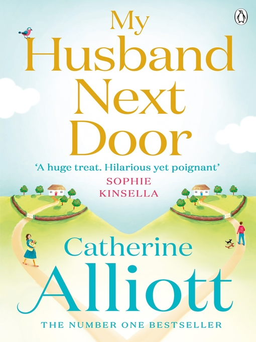 My Husband Next Door (eBook)