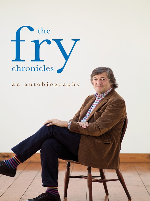 The Fry Chronicles (eBook)