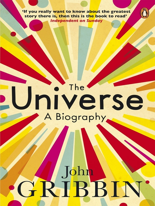 The Universe (eBook): A Biography