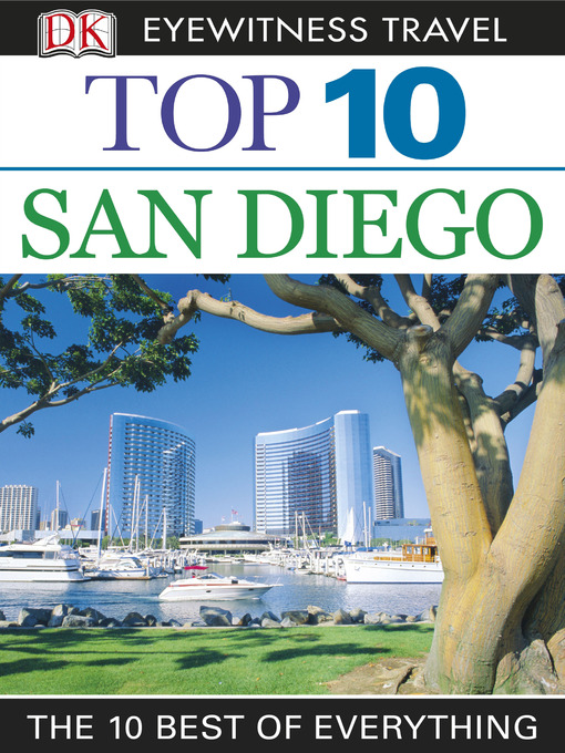 San Diego (eBook)