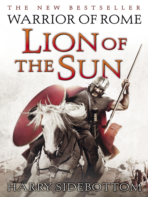 Warrior of Rome III:  Lion of the Sun (eBook): Lion of the Sun