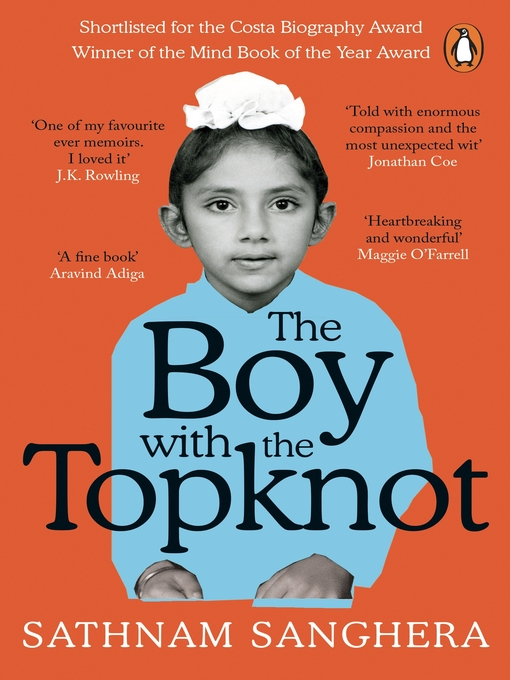 The Boy with the Topknot (eBook): A Memoir of Love, Secrets and Lies in Wolverhampton