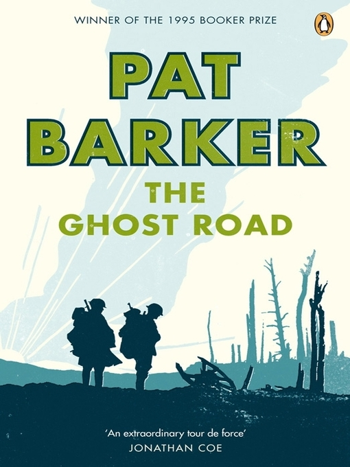 The Ghost Road (eBook)