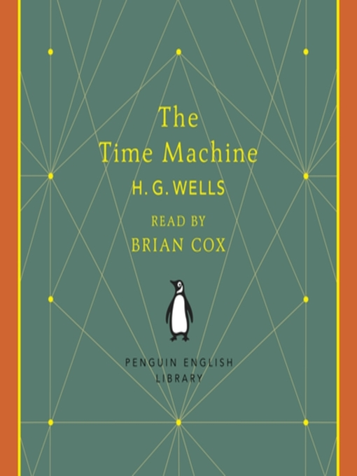 The Time Machine (MP3)
