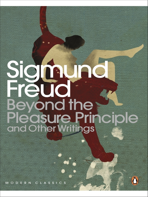 Beyond the Pleasure Principle (eBook)
