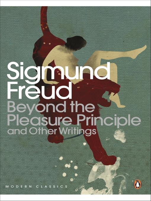 Beyond the Pleasure Principle (eBook)
