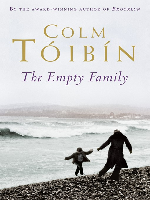 The Empty Family: Stories (eBook)