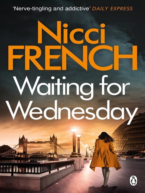 Waiting for Wednesday (eBook): A Frieda Klein Novel