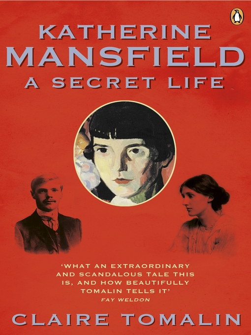 Katherine Mansfield (eBook): A Secret Life