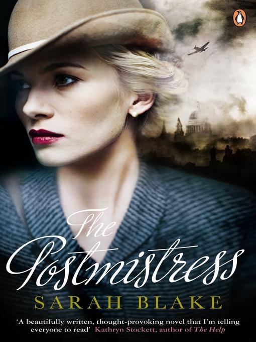 The Postmistress (eBook)