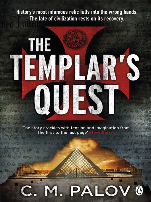 The Templar's Quest (eBook): Caedmon Aisquith Series, Book 3