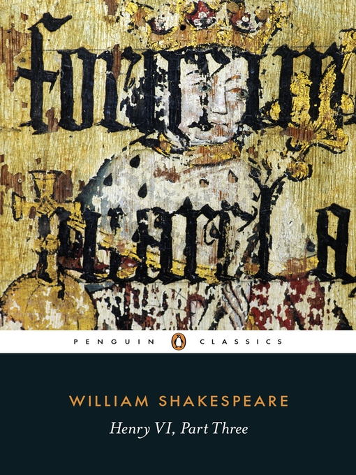 Henry VI Part Three (eBook)