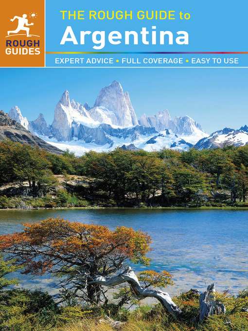 The Rough Guide to Argentina (eBook)