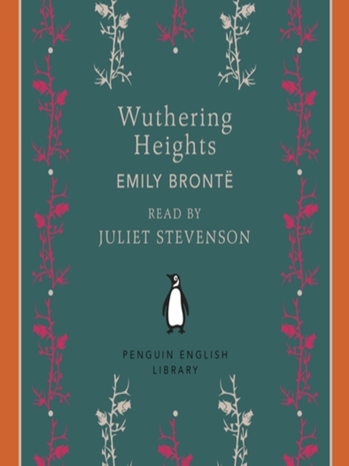 Wuthering Heights (MP3)